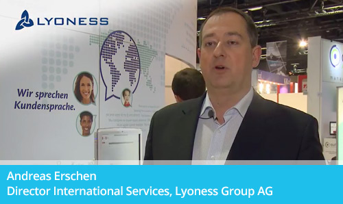 Omnichannel-Kommunikation bei Lyoness Group AG