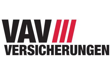 VAV Versicherung Logo