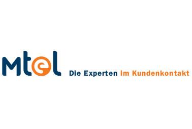 Mtel GmbH Logo