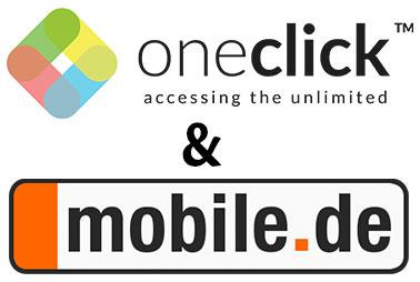 oneclick und mobile.de