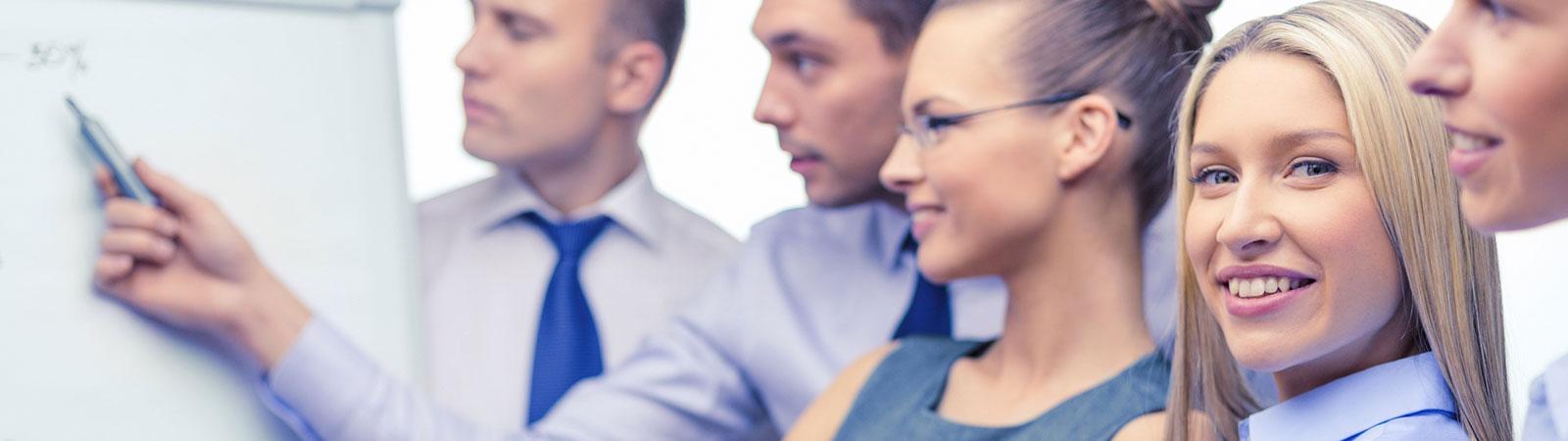 Enghouse AG: Starthilfe ins Berufsleben