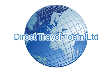 The Direct Travel Team