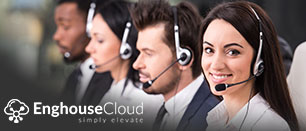 Enghouse Cloud Contact Centre Brochure